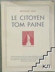 Le Citoyen Tom Paine