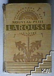 Nouveau petit Larousse illustre. Dictionnaire encyclopedique