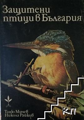 Защитени птици в България