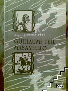 Guillaume Tell Masaniello