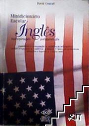 Mini dicionario escolar de ingles: ingles-portugues, portugues-ingles