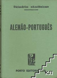 Dicionario Alemao-Portugues