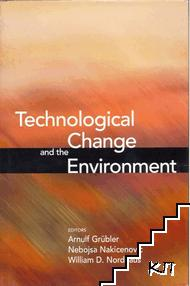 Technological Change and the Environment