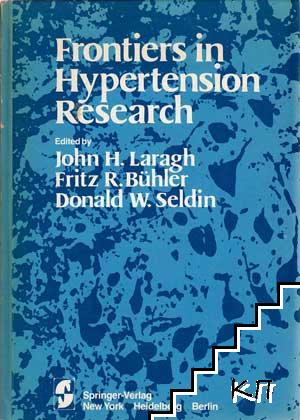 Frontiers in Hypertension Research