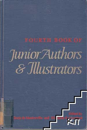Fourth Book of Junior Authors and Jllustrators