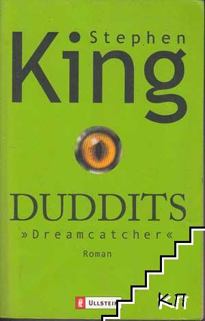 "Duddits ""Dreamcatcher"""