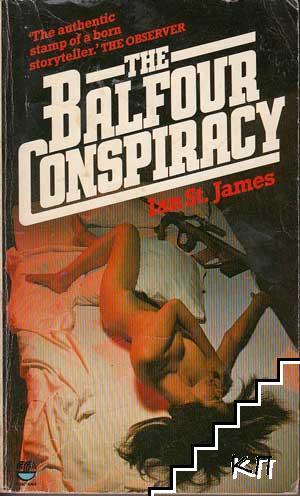 The Balfour Conspiracy