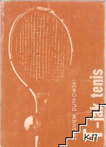 T-jak tenis