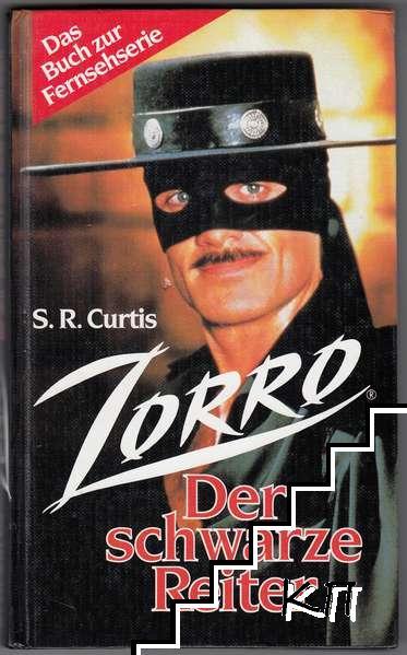 Zorro Der schwarze Reiter