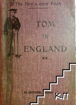 Tom in England