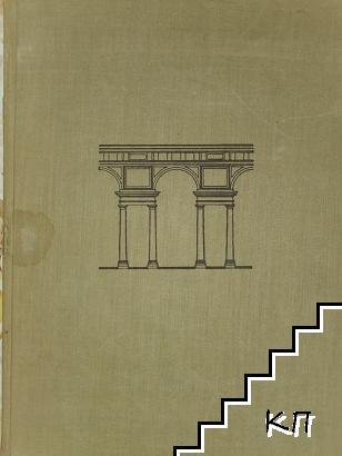Класически архитектурни форми