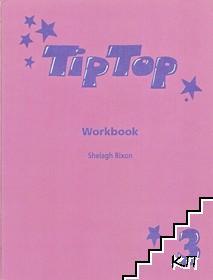 Tip Top. Woorkbook 3