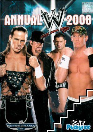 World wrestling entertainment 2008