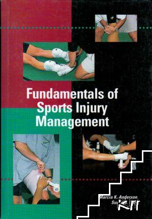 Fundamentals of Sport Injury Management