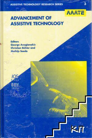 Advancement of Assistive Technology