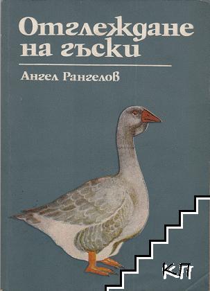 Отглеждане на гъски