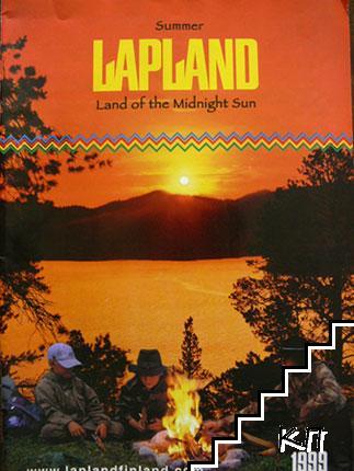 Summer Lapland