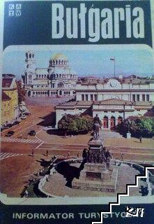 Bulgaria informator turystyczny