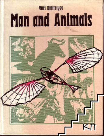 Man and Animals