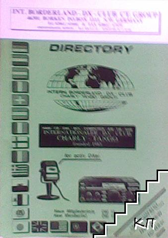 Directory Charly Tango group
