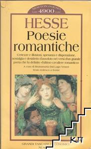 Poesie romantiche