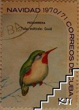Птици - Pedorrera