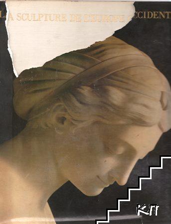 Западноевропейская скульптура в Ермитаже / La sculpture de l'Europe occidentale à l'Ermitage