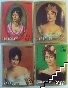 Известни дами