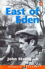 Penguin Readers. Level 6: East of Eden