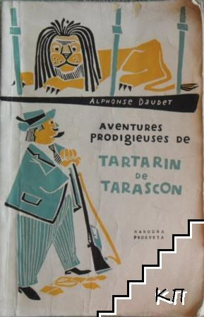 Taratin de Tarascon