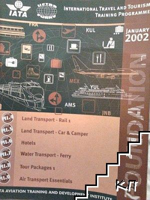 International Travel and Turism Training Programme