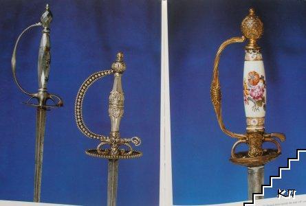 Европейское холодное оружие (Допълнителна снимка 2)