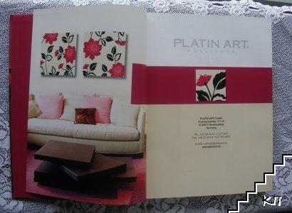 Platin Art Publisher. Vol. 1 (Допълнителна снимка 1)