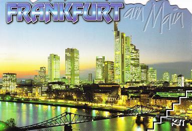 Frankfurt am Main
