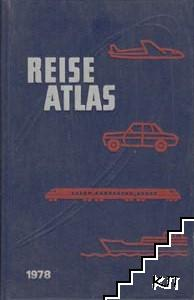 Reise Atlas DDR