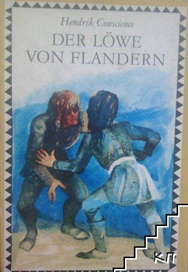 Der lowe von flandern