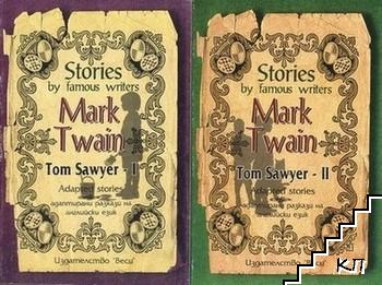 The Adventures of Tom Sawyer. Vol. 1-2