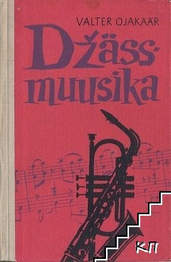 Džässmuusika