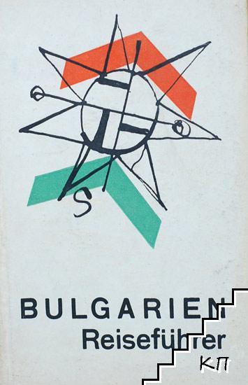 Bulgarien. Reiseführer