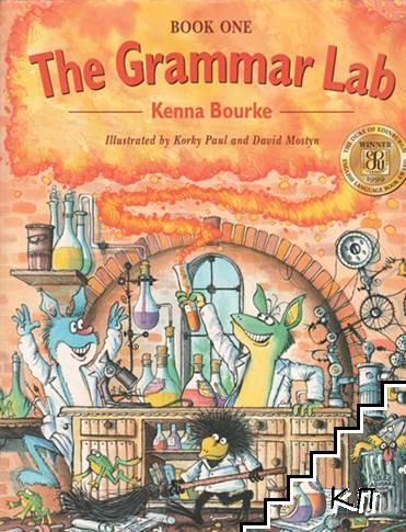 The Grammar Lab: Level 1. Student Book