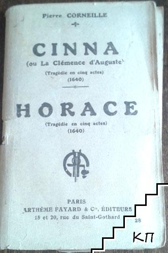 Cinna. Horace