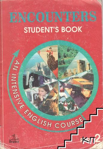 Encounters. Student's book. Part 2