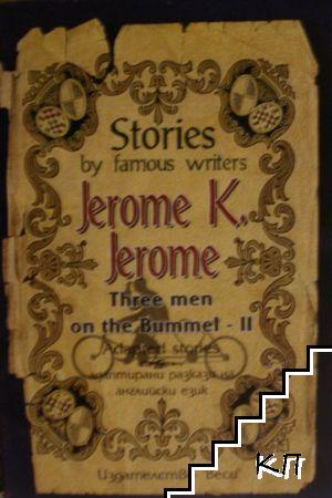 Three men on the Bummel. Volume 2