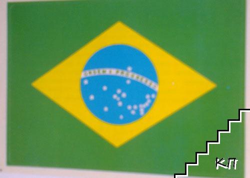 Бразилия. Флаг и герб