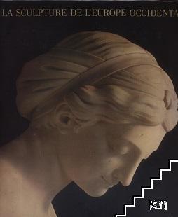 La sculpture de L'Europe occidentale