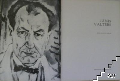 Janis Valters