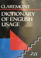 Dictionary of English Usage