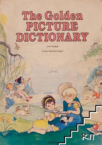 The Golden Picture Dictionary