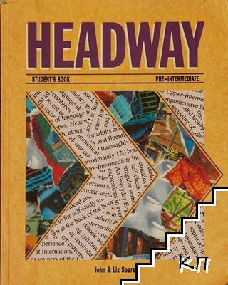 Headway Pre-Intermediate Student's book