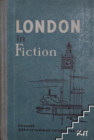 London in Fiction
